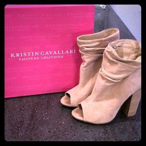 Nude Kristen Cavallari Laurel boots
